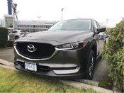 2018 Mazda CX-5 GS Demo Model. It's on sale! Check it out