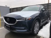 2019 Mazda CX-5 GT AWD Elegant, Refined, and affordable! Click
