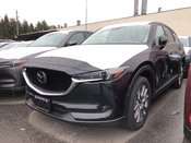 2019 Mazda CX-5 GT AWD with 250 HP! Turbo, Bose, Leather!
