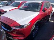 2019 Mazda CX-5 GT AWD with a 2.5l Turbo! FUN Fun fun!!