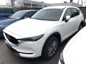 2019 Mazda CX-5 GT Turbo AWD! Great finance and lease rates. Click