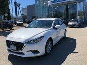 2018 Mazda Mazda3 Sport 50th Anniversary at