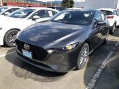 2019 Mazda Mazda3 Sport GS Loaded with options. Check it out!