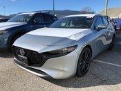2019 Mazda Mazda3 Sport GT Quiet, Elegant, Stylish and Spirited! Click