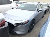 2019 Mazda Mazda3 Sport GT Automatic! All new! Great finance plans!