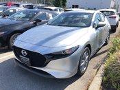 2019 Mazda Mazda3 Sport GX Hatchback. On sale! Check out the deals