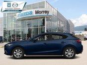 2015 Mazda Mazda3 GX  - Bluetooth