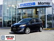 2012 Mazda Mazda5 GT 6sp