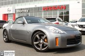 2006 Nissan 350Z CONVERTIBLE ULTRA LOW KMS