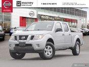 2013 Nissan Frontier SV CREWCAB 4X4 LOW KMS