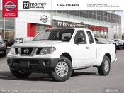 2019 Nissan Frontier King Cab S 4X2 at