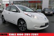 2015 Nissan Leaf SV  SCRAP-IT ALLOCATION AVAILABLE