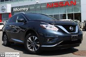 2015 Nissan Murano SL CVT AUTO NAVIGATION