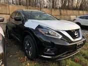 2018 Nissan Murano SV AWD * Clearance Price!