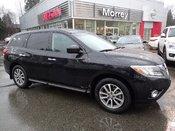 2015 Nissan Pathfinder S * Alloy Wheels, Tri-Zone Auto Climate, Keyless!