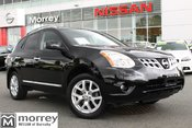 2011 Nissan Rogue SL LEATHER NAVIGATION LOW LOW KMS!