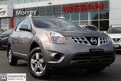 2012 Nissan Rogue S AWD CVT AUTOMATIC LOW KMS