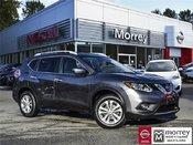 2015 Nissan Rogue SV * Moonroof, Backup Camera, Heated Seats, Alloys
