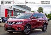 2016 Nissan Rogue SL LEATHER SUNROOF NAVIGATION