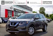2017 Nissan Rogue S FWD LOW KMS NO ACCIDENTS