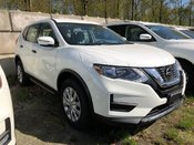 2018 Nissan Rogue S AWD * Clearance Price!