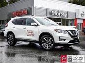 2019 Nissan Rogue SL Platinum AWD * Huge Demo Savings!