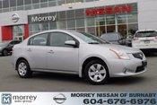 2010 Nissan Sentra AUTO SUPER LOW KMS