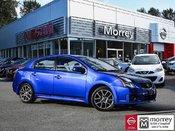 2010 Nissan Sentra 2.5 SE-R Sport & Tech * Moonroof, Camera, Navi!