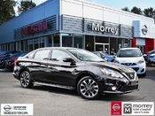 2016 Nissan Sentra SR * Moonroof, Alloy Wheels, Spoiler, Smart Key!