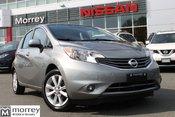 2014 Nissan Versa Note SL CVT AUTO NO ACCIDENTS