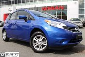2015 Nissan Versa Note SV AUTO BLUETOOTH LOW KMS