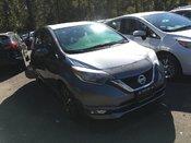 2018 Nissan Versa Note Hatchback 1.6 SR CVT (2)