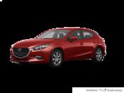 2018 Mazda Mazda3 Sport GX 6sp