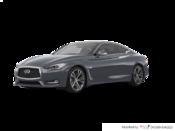 2018 Infiniti Q60 2.0T Pure AWD