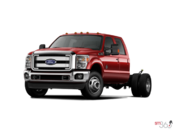 2014 Ford Chassis Cab F-350 XL