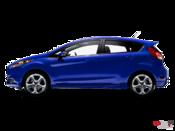 2014 Ford Fiesta S SEDAN