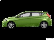 Hyundai Accent 5 Portes 2014