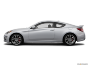Hyundai Genesis Coupe 2014