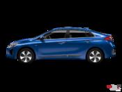 Hyundai IONIQ électrique 2017