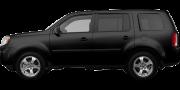 Honda Pilot LX 2015