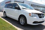 Dodge Grand Caravan SXT*MAG*DVD*CAMERA DE RECUL* 2014