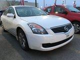 Nissan Altima 2.5*SL*AUTO*VENDU TEL QUEL! 2009