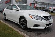 Nissan Altima 2.5L*SV*AUTO*GARANTIE PROLONGEE INCLUSE!* 2016