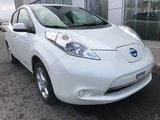 Nissan Leaf SV*MAG*GPS*CAMERA*NOUVEAU+PHOTOS A VENIR* 2015