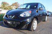 Nissan Micra S*AUTOMATIQUE*GARANTIE PROLONGEE INCLUS* 2015