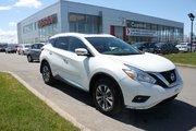 Nissan Murano SL*AWD*GPS*TOIT*CUIR*MAG* 2017