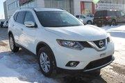 Nissan Rogue SV*AWD*AUTO*GARANTIE PROLONGEE INCLUSE* 2016