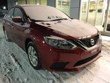 Nissan Sentra SV*AUTO*TOIT*GARANTIE*NOUVEAU+PHOTOS A VENIR* 2016