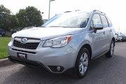 Subaru Forester I Convenience*AWD*BANCS CHAUFFANTS* 2015