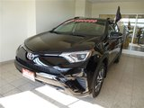 2016 Toyota RAV4 LE FRONT WHEEL DRIVE